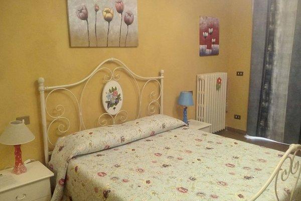Bed&Breakfast Villa Sargiano B&B - фото 8