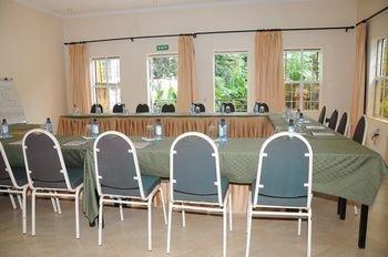 Hotel Riverview Westlands - фото 14