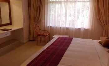 Hotel Riverview Westlands - фото 4