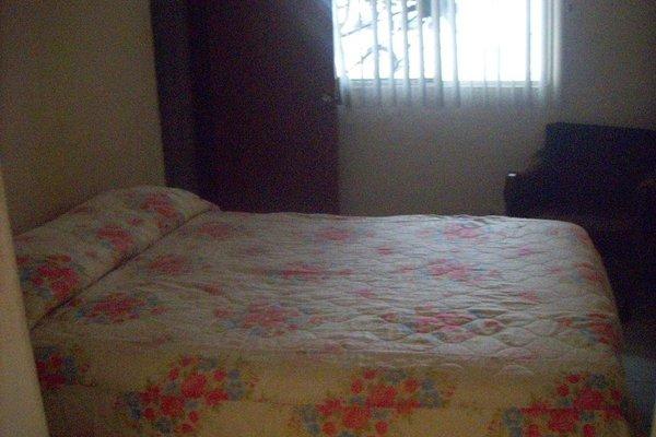 Hotel Reforma - фото 1