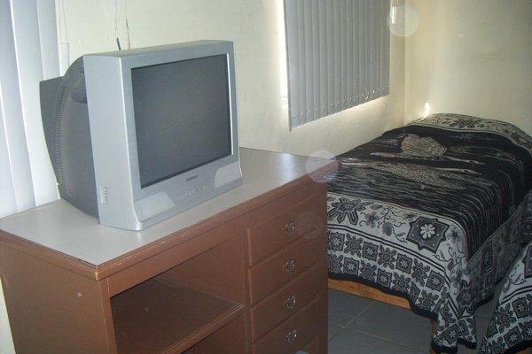 Hotel Reforma - фото 3