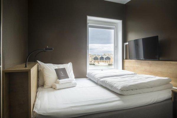 Smarthotel Hammerfest - фото 1