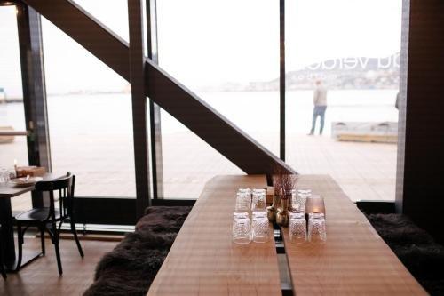 Smarthotel Hammerfest - фото 20