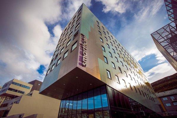 Smarthotel Hammerfest - фото 22
