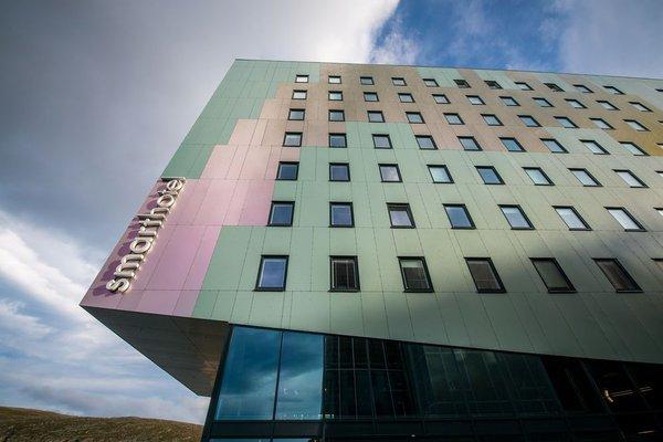 Smarthotel Hammerfest - фото 23