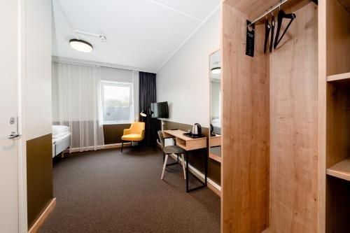 Smarthotel Hammerfest - фото 3
