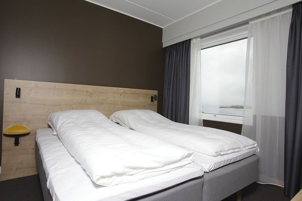 Smarthotel Hammerfest - фото 4