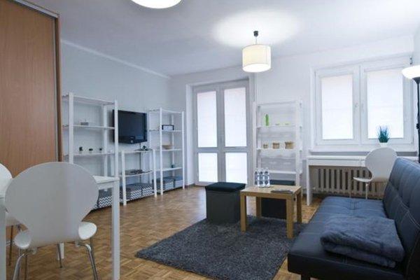 Apartament Saport - фото 14