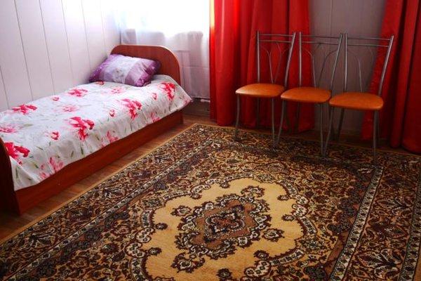 Мини-отель Тургояк - фото 1