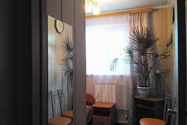 Мини-отель Тургояк - фото 15