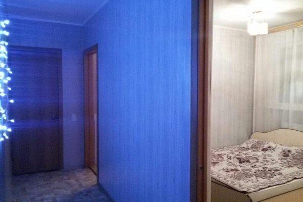 Мини-отель Тургояк - фото 16