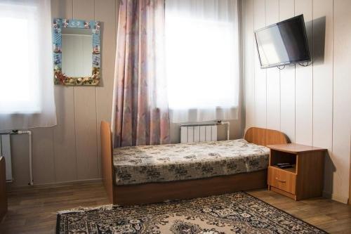 Мини-отель Тургояк - фото 2