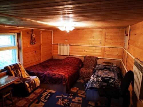 Eco-Cottage Losinoye - фото 8