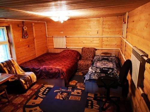 Eco-Cottage Losinoye - фото 7