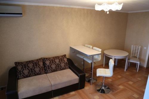 Apartment In Blagoveschensk, Благовещенск