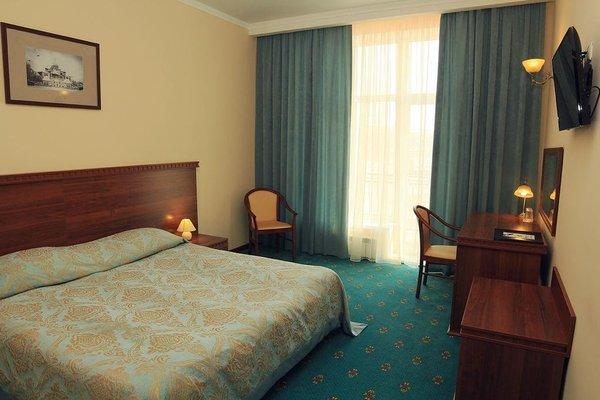 Отель КупецЪ - фото 1