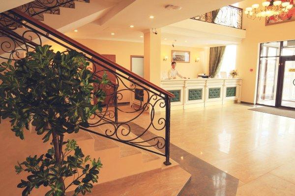 Отель КупецЪ - фото 15