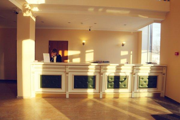 Отель КупецЪ - фото 16