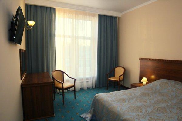 Отель КупецЪ - фото 2