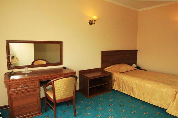 Отель КупецЪ - фото 3