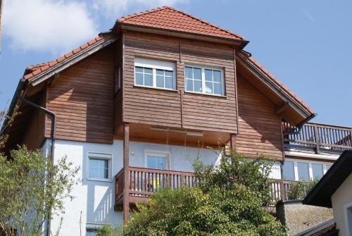 Mayerhofer House - фото 1