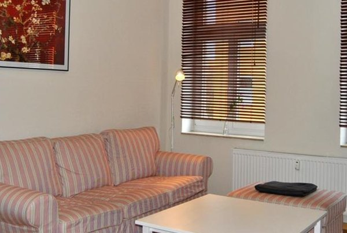 Adoreo Apartments & Suites - фото 13