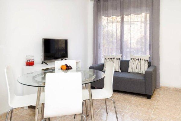 Mestalla District - фото 10