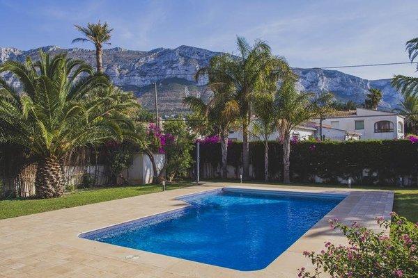 Villa Turquesa - фото 11
