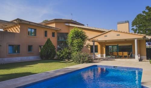 Villa Turquesa - фото 12