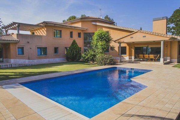 Villa Turquesa - фото 13