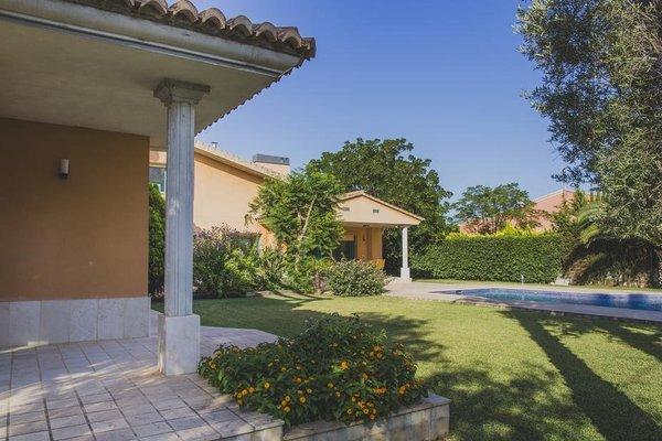 Villa Turquesa - фото 14