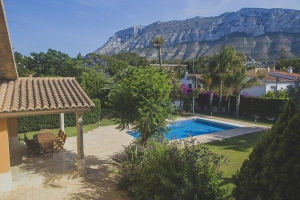 Villa Turquesa - фото 15