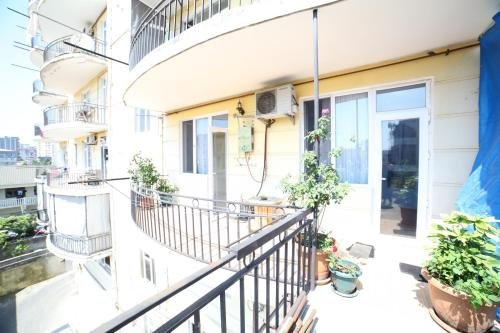 Apartment on Lermontova - фото 43
