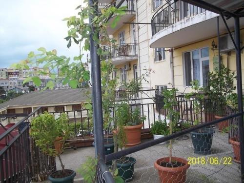 Apartment on Lermontova - фото 6