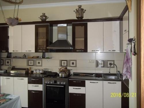 Apartment on Lermontova - фото 8