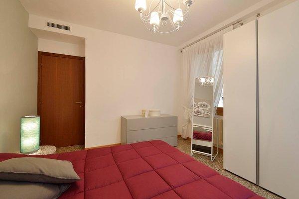 Madame V Apartments - фото 13