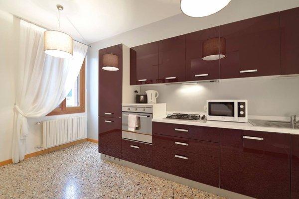 Madame V Apartments - фото 15