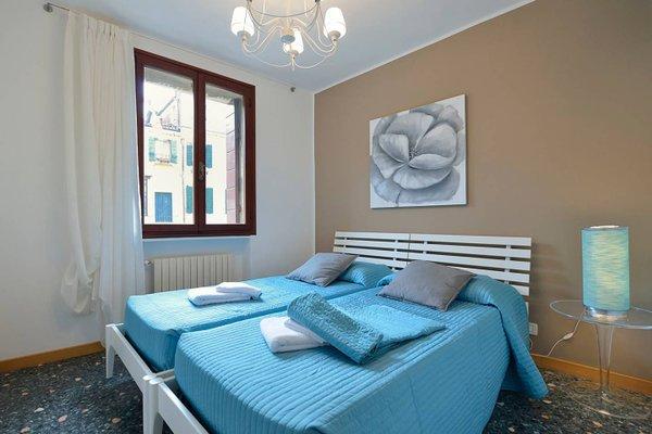 Madame V Apartments - фото 16