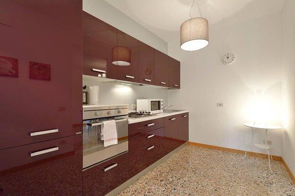 Madame V Apartments - фото 7
