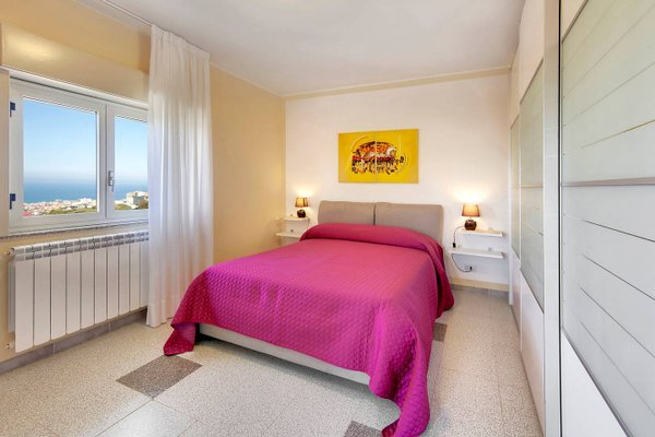 Villa Venetico Apartment - фото 3