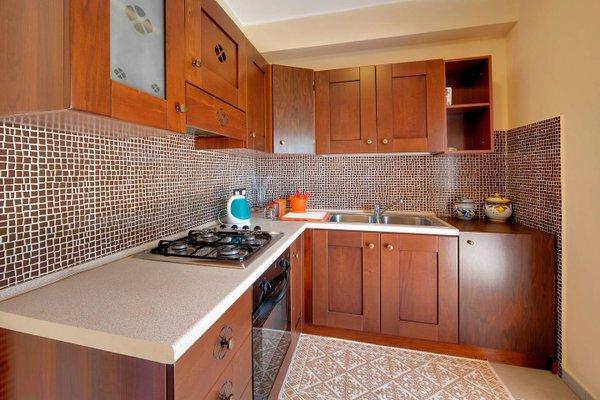 Villa Venetico Apartment - фото 5