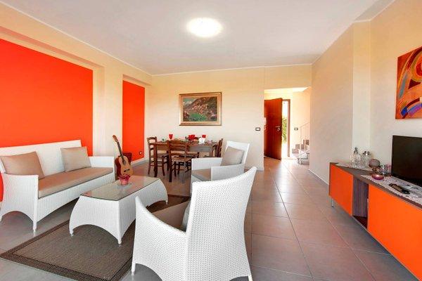 Villa Venetico Apartment - фото 6