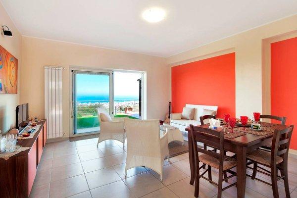 Villa Venetico Apartment - фото 7