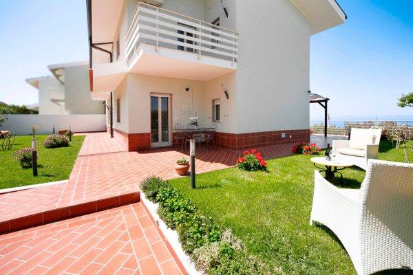 Villa Venetico Apartment - фото 8