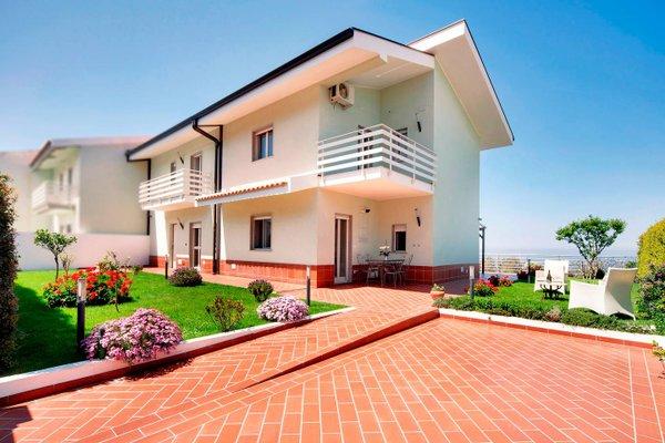 Villa Venetico Apartment - фото 9