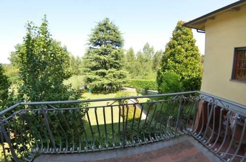Villa Le Querce - фото 10