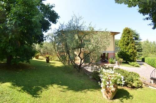Villa Le Querce - фото 13