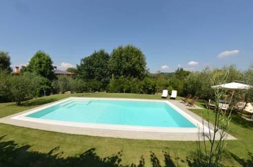 Villa Le Querce - фото 15