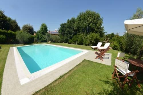 Villa Le Querce - фото 16