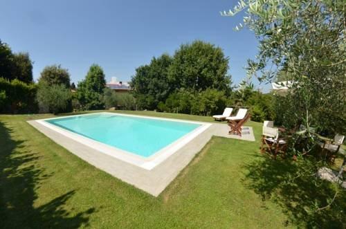 Villa Le Querce - фото 17
